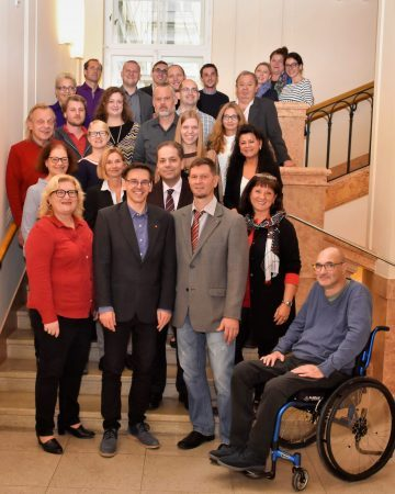 Bundes-Personalvertretungswahlen 27./28. November 2019